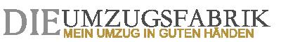 Umzugsfabrik Berlin – Ihre Umzugsfirma in Berlin Logo